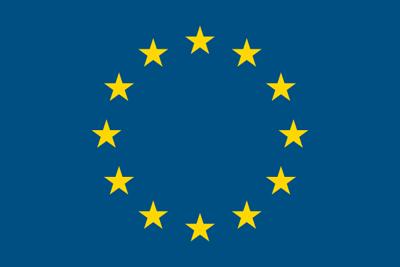 ユーロ圏の国旗