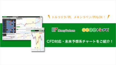トルコリラ/円、メキシコペソ/円もOK!CFD対応・未来予想系チャートをご紹介!