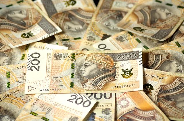 ポーランドの通貨、ズウォティ(ズロチ)