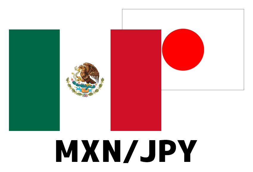 MXN/JPY