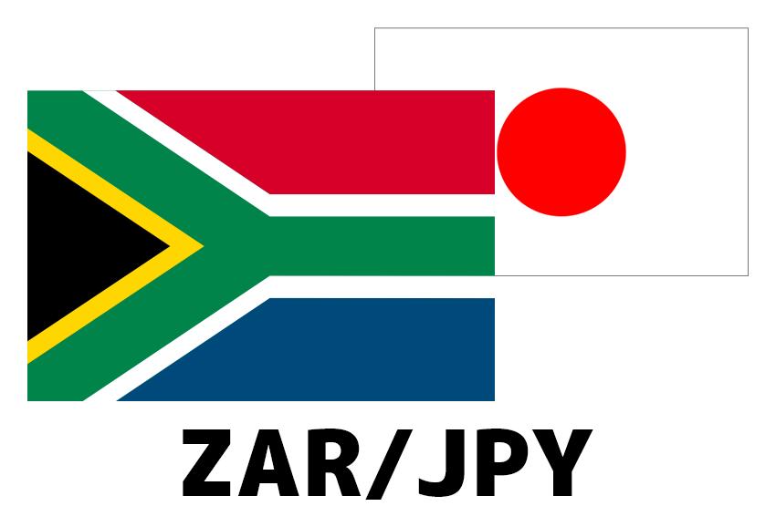 ZAR/JPY